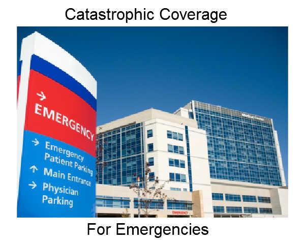 Major Medical Insurance in California